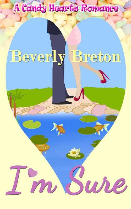 I'm Sure by Beverly Breton cover